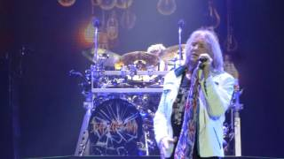 Def Leppard - When Love And Hate Collide - London, Wembley Arena - 18 December 2015