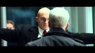 Hitman agent 47 (2015) русский трейлер