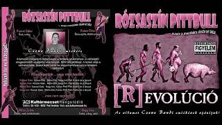 Transszexkutya - Rózsaszín Pittbull - Revolúció 2009