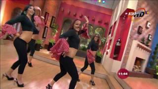 Animo Mariana Linda Venga la Alegria HDtv