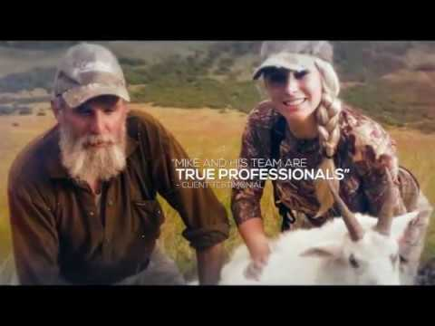 Brown bear hunting in Kodiak, Alaska | with Michael Horstman