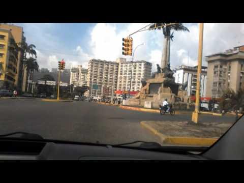 Redoma la india Caracas