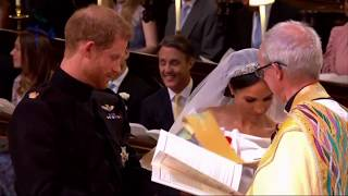 *HOT* Prince Harry and Ms  Meghan Markle Are Married! Full Video   The Royal Wedding 2018