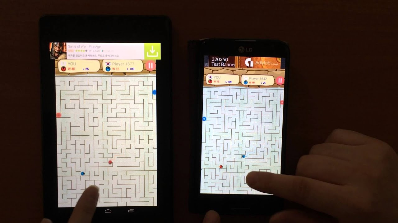15 Brainy Multiplayer Games to Challenge Friends to a Battle
