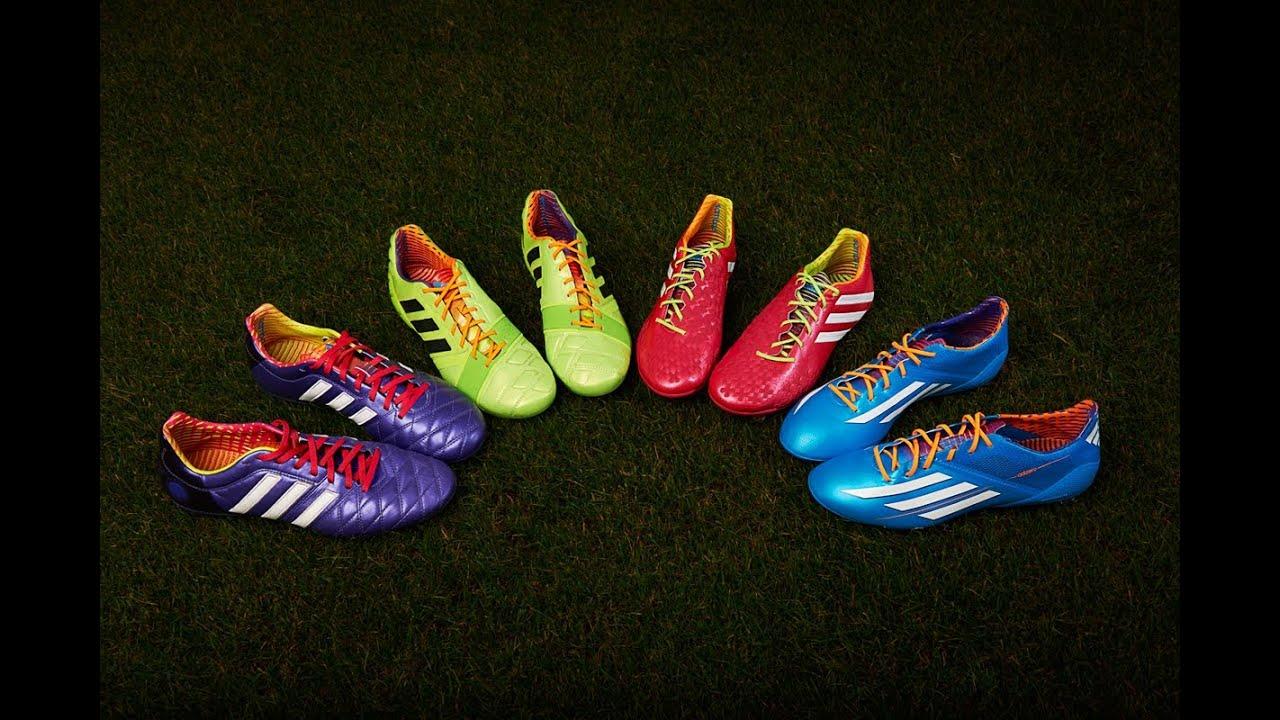 adidas samba pack 2014