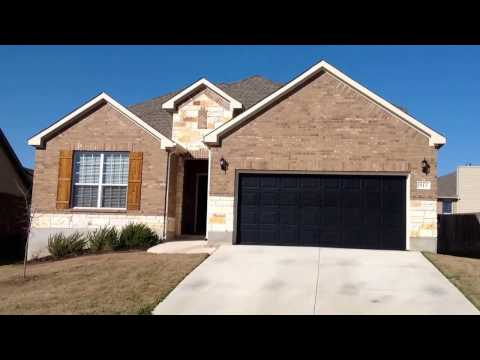 Harker Heights Homes for Rent 4BR/3BA by Harker Heights Property Management