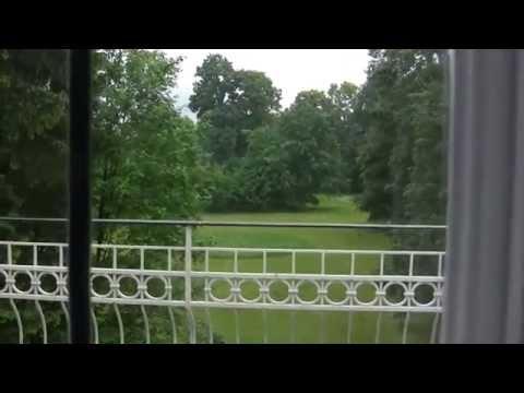 Von Trapp House Tour - Part 1 - Martina's Room