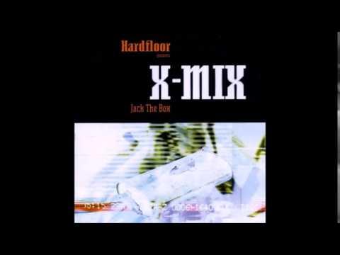 Hardfloor X-Mix - Jack the Box - Full 65 Minute Acid House Mix - 20 Classic 1988 Tracks