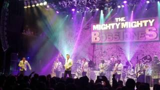 Watch Mighty Mighty Bosstones Last Dead Mouse video