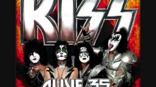Kiss - Crazy Nights [Lyrics on screen][HQ]