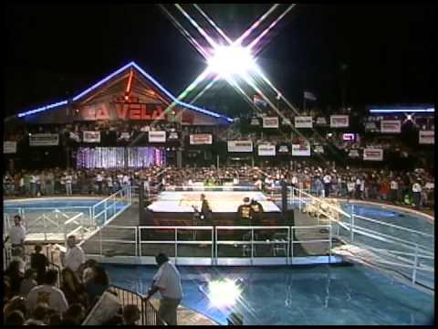 Tension World Title Match: Clyde Gastin (C) Vs. Ami Takeuchi (W/ Daisuke Takeuchi) Hqdefault