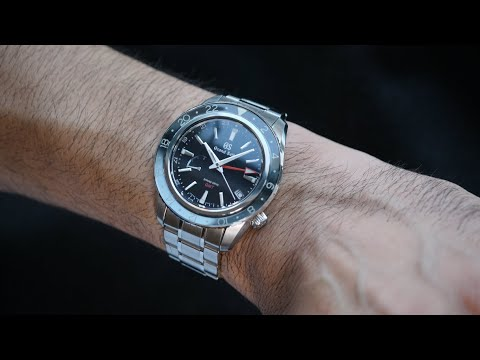 DO NOT buy Grand Seiko GMT, until you have watched this | Hafiz J Mehmood