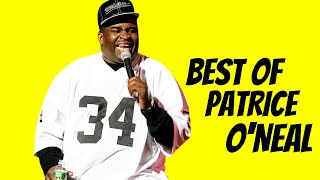 33 Minutes of Patrice O'Neal
