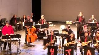 Sing, Sing, Sing - Ursinus College Jazz Ensemble