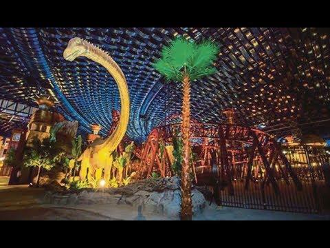 Dubai Vizesi – IMG Worlds of Adventure