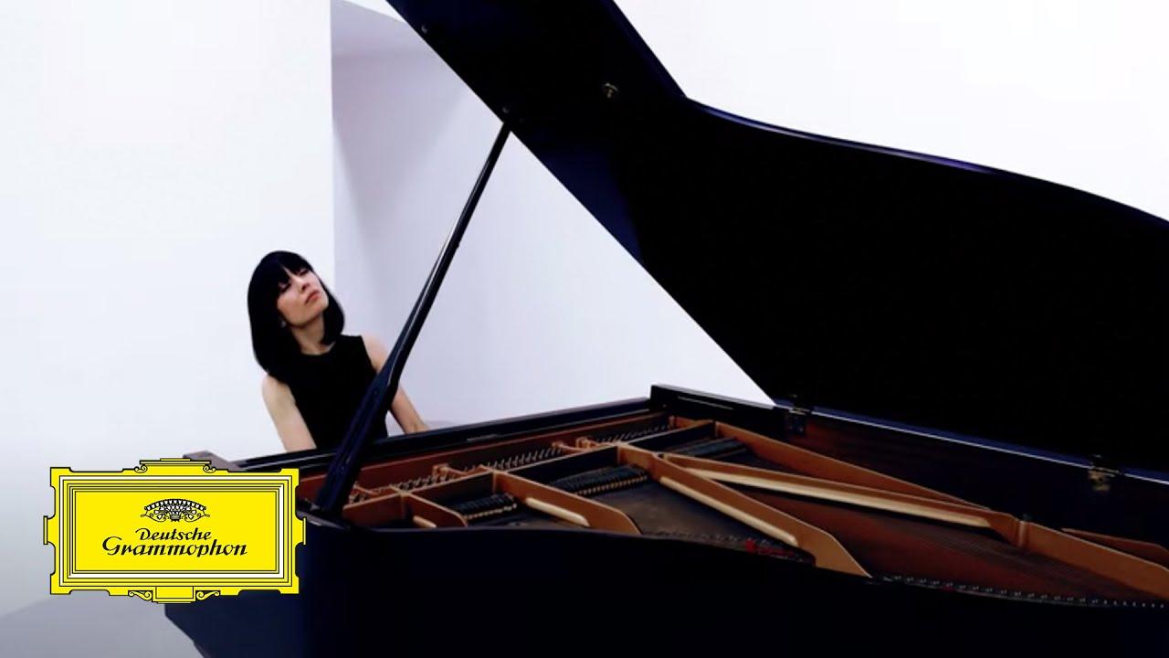 Alice Sara Ott – Chopin: Prélude No. 6 in B minor 'Lento assai'