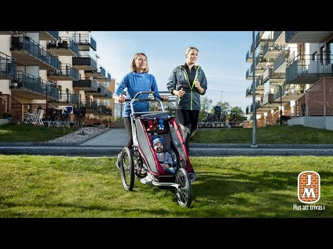 Smedjebacken 2 – Börja ditt nya liv i Luthagen, Uppsala