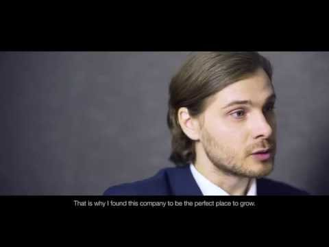 DreamBig with Exness - Igor Rudi, Head of Marketing Department, Exness