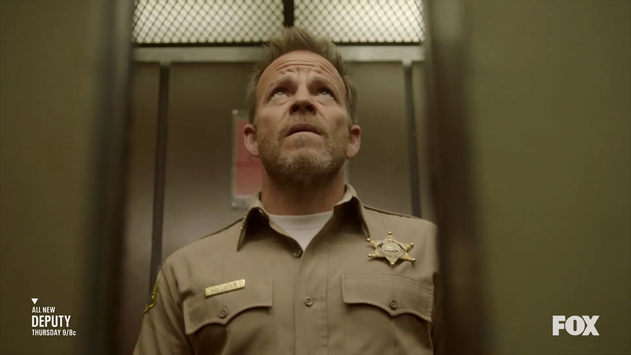 "Download Deputy 1x06 Promo ""Do No Harm"""