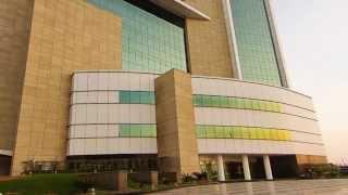 New Office Building - Infoedge/Naukri.com<