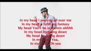 Jason Derulo In My Head - Lyrics