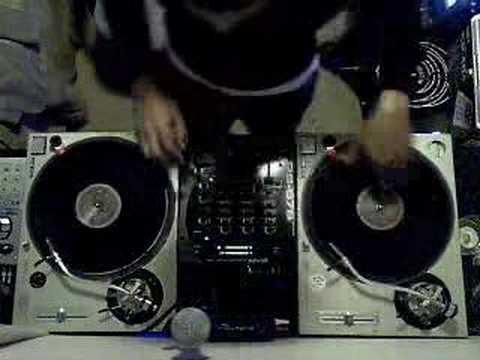DJ McCoY Old School Hip Hop Mix Down 2