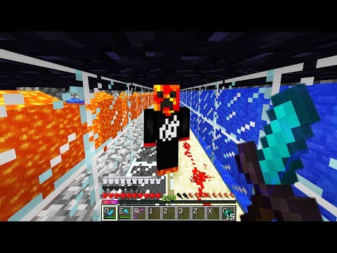KILLING PRESTON AT HIS FACTIONS BASE
