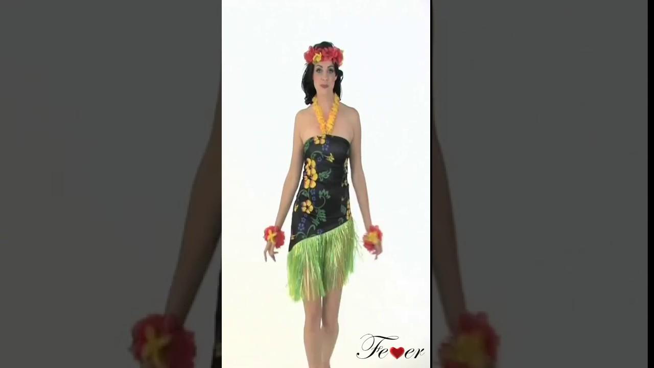 76b505b9339 Luscious Luau Costume