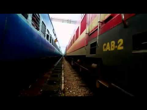 This Is What Really Happens To Girls In Indian Trains. Watch This Video For Awareness.
