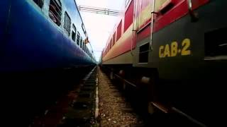 this is what really happens to girls in indian trains watch this video for awareness