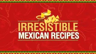 Mexican today cook book, Best Mexican recipes !