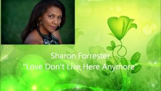 "Sharon Forrester ""Love Don"