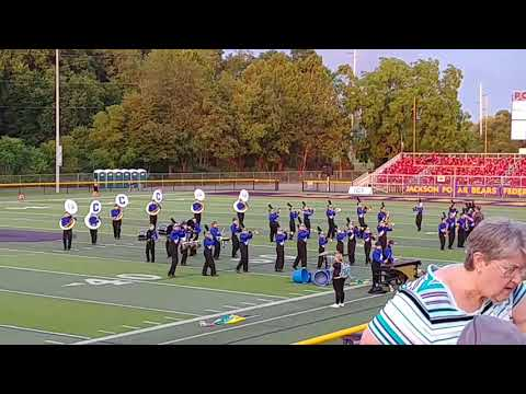 Chippewa High School Marching Band (3/3)