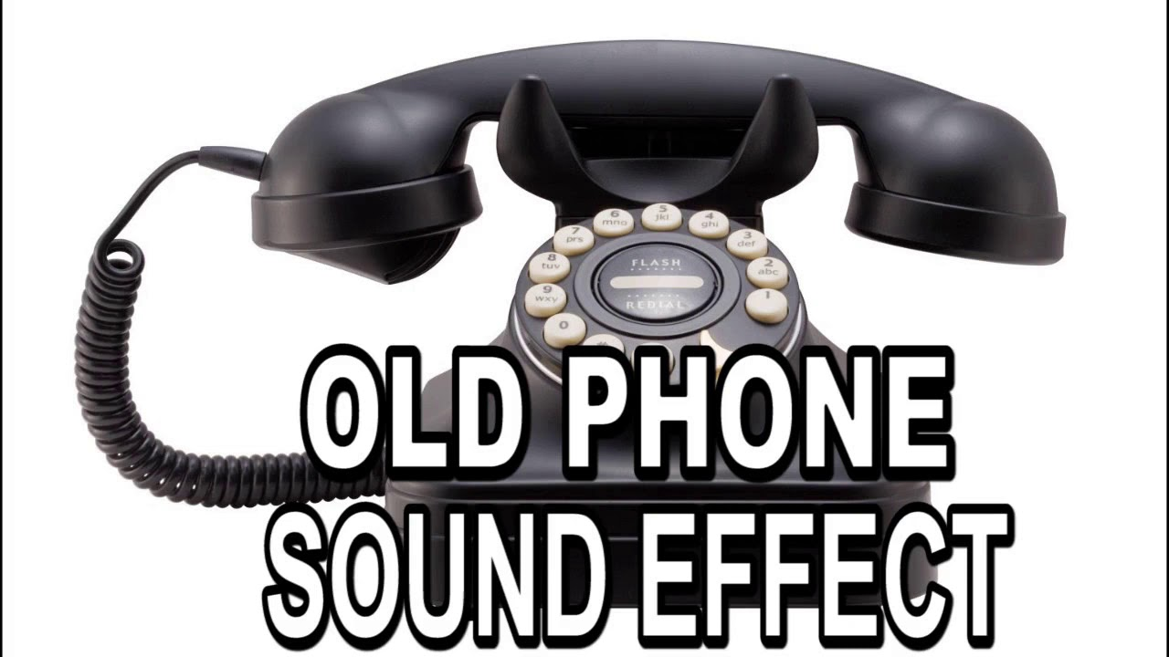 Old Phone Ring Ringtone