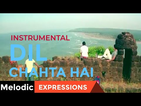 Dil Chahta Hai - Instrumental