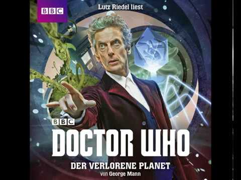 Der verlorene Planet (Doctor Who: Der 12. Doktor) YouTube Hörbuch Trailer auf Deutsch