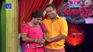 Allari Harish Performance Promo 02 - Allari Harish Skit Promo - 12th February 2015 - Jabardasth