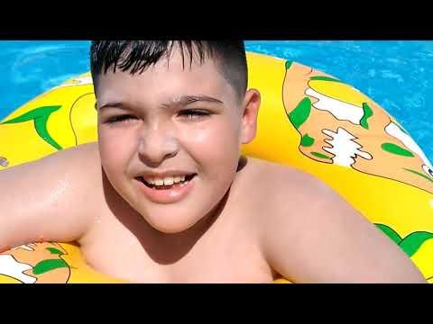 Aquapark #Vlog