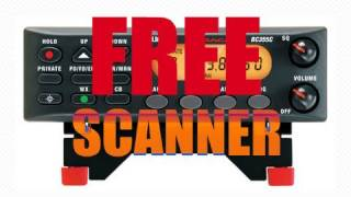 FREE Police Scanner - On your phone???