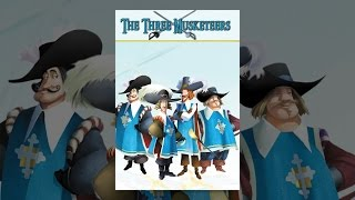 Die Drei Musketiere: Ein Animierter Klassiker