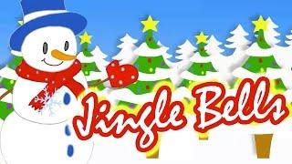 Jingle Bells | Christmas Songs for Kids