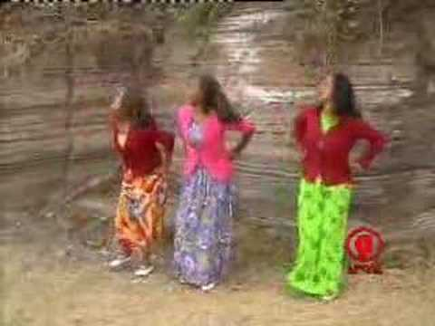 Ethiopian Music - Taddalaa Gammachuu - Raada Raadaa