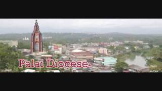 Syro Malabar Mass (pala diocese) Songs part 1