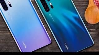 доступный смартфон Huawei P40 Lite поступил в продажу
