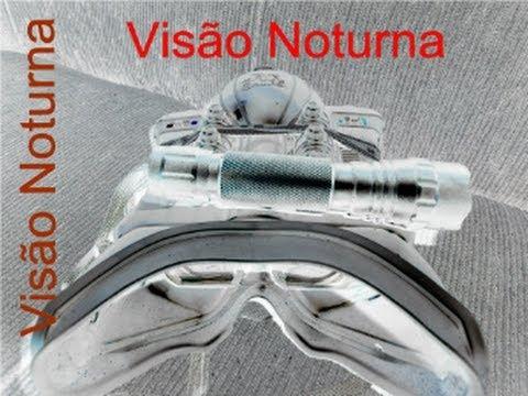 dff62b33b71d3 BINÓCULOS VISÃO NOTURNO E LANTERNA INFRAVERMELHO(CAÇA) - YouTube