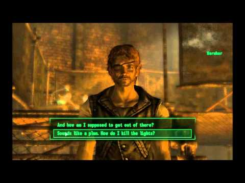 FO3: The Pitt - Pitt Underground - Part.6