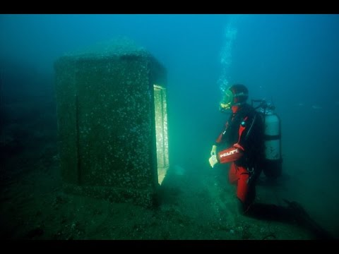 Thumbnail: 12 Secret Underwater Discoveries