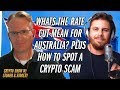 Australias Central Bank Cuts Rates To LOWEST EVER | Stokesy & Stoner Show Ep.10