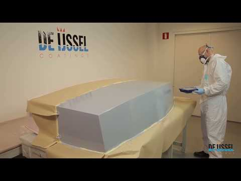 Instruktionsvideo IJmopox HB Coating (swedish)