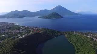 Anas Otman Paradise Love (TERNATE WONDER ISLAND)